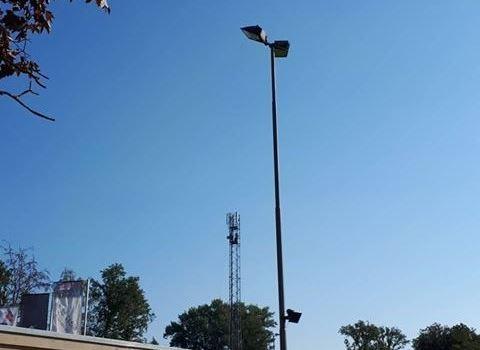 Störung im Mobilfunknetz in Clarholz