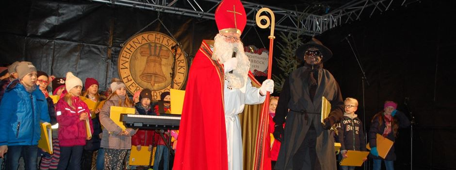 4 - Adventskalender - Weihnachtsmarkt Herzebrock