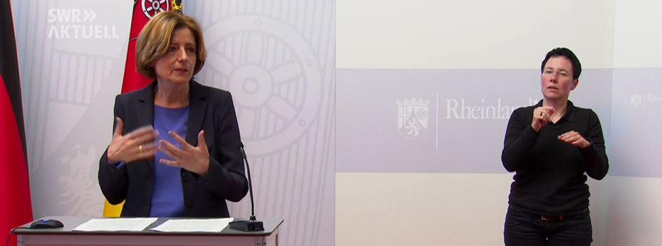 """Malu Dreyer über Geimpfte: """"Grundrechtseinschränkungen nicht mehr verhältnismäßig"""""""