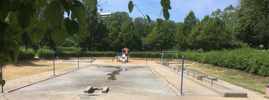 Was war das Mainzer Velodrom?