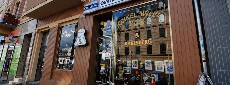Die ungewöhnlichsten Lokale in Mainz
