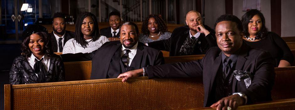 """""""Best of Harlem Gospel"""""""
