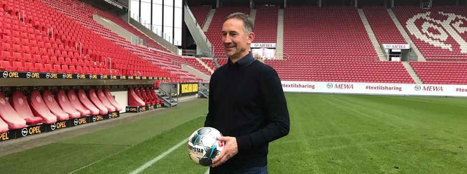 Warum Achim Beierlorzer ein typischer Mainz-05-Trainer ist
