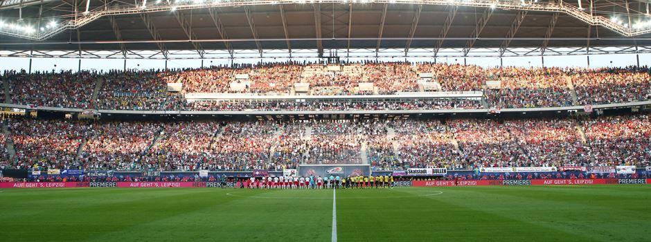 Rekordniederlage und Zensurvorwürfe: Das bleibt vom Spiel gegen Leipzig