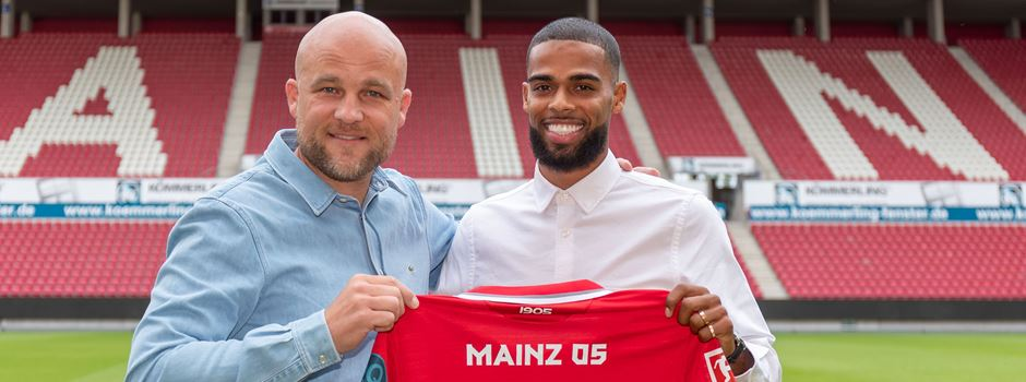 Neuer Verteidiger für Mainz 05