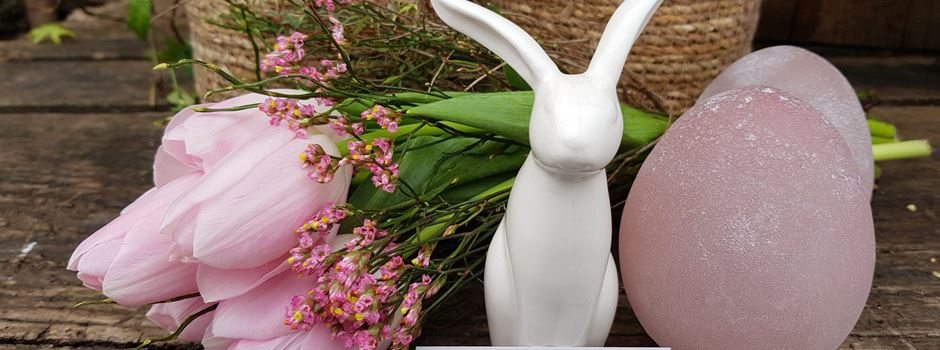 Anzeige: Blumen Wittop-Gohres liefert Blumensträuße