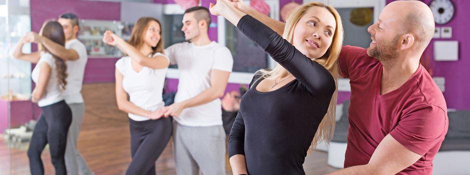 Tanzclub Rot-Weiß Soltau: Neuer Tanzkreis für Paare