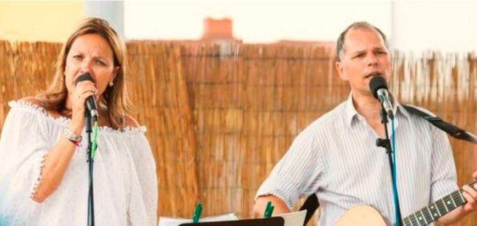 Benefizkonzert für Hochwasser Opfer am 12. August in Guntersblum