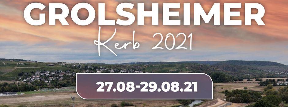 Kerb 2021: Einladung, Reservierung und Vorfreude!