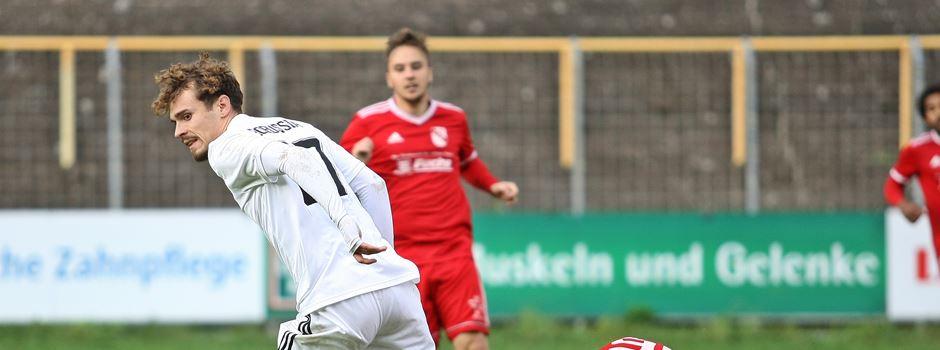 Rebmann verabschiedet sich von Borussia - Scherpf kehrt zurück
