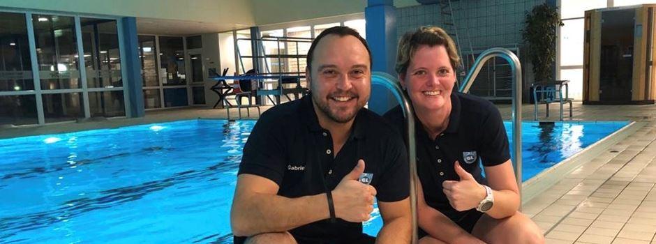 GL Schwimmschule - Schwimmkurse und Fitnesstraining. Aquafitness in Clarholz hat noch Plätze frei.