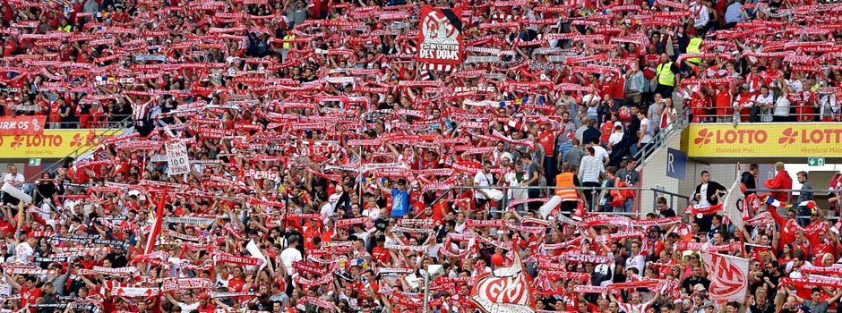 Sympathischste Vereine der ersten Liga: Mainz 05 in Top 5