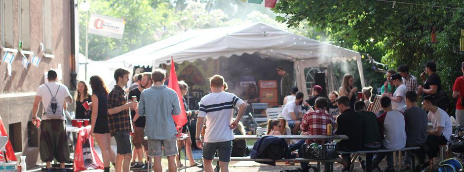 Bohne Festival – ein Charity Event für das Grandhotel