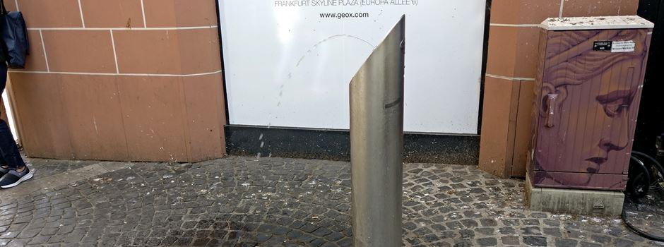 Förderung: Mehr Trinkwasserspender in Mainz?