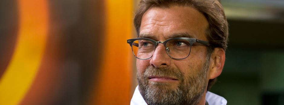 Sensationelles Klopp-Video aufgetaucht