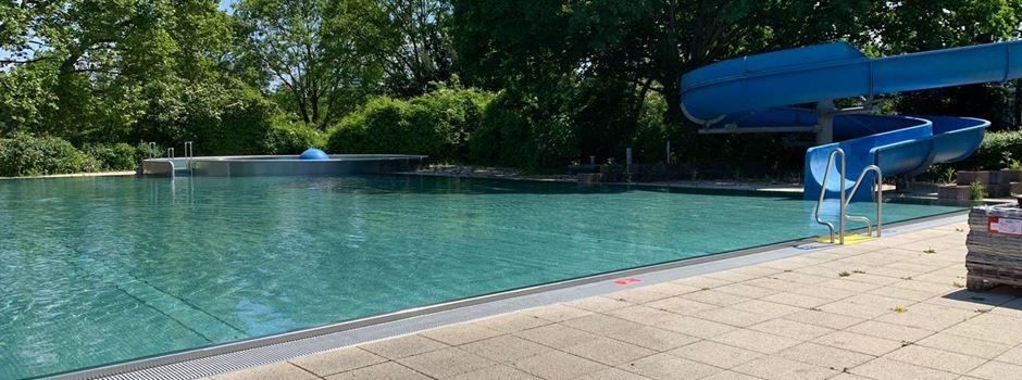 Kinder können Mainzer Schwimmbäder kostenlos nutzen