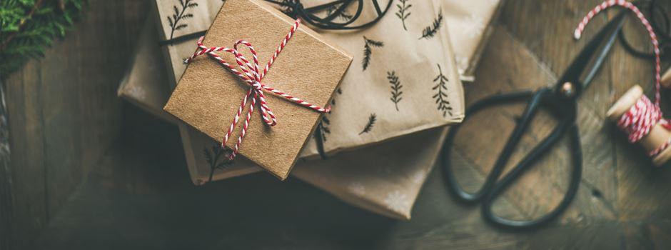 Immer noch kein Geschenk? Die besten Last-Minute-Ideen für Spätentschlossene!