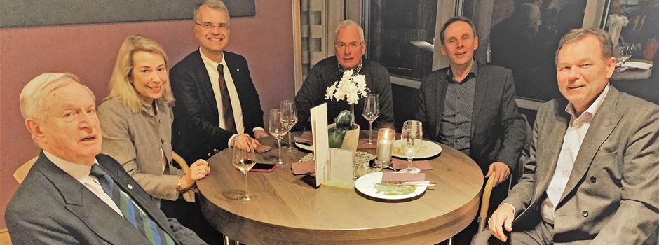 Bruhn und Thürasch für weitere drei Jahre bestätigt