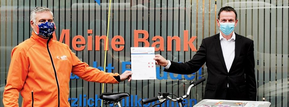 Wiesbadener können im nächsten Jahr kostenlos Lastenrad fahren