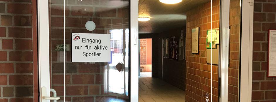Sport- und Bolzplätze in Herzebrock-Clarholz wieder geöffnet