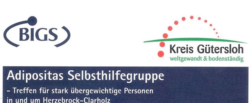 Neue Selbsthilfegruppe in Herzebrock gestartet: Adipositas Selbsthilfegruppe