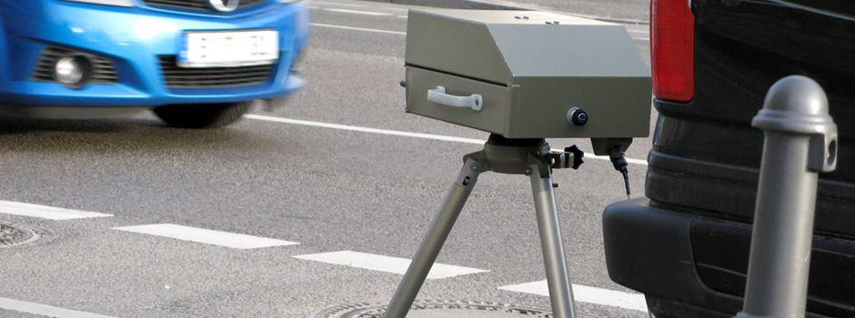 Doppelte Radarkontrolle in Niederkassel erwartet