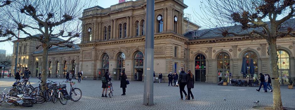 Corona-Streit: Frauen prügeln sich am Hauptbahnhof