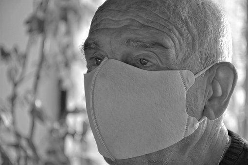Corona-Ausbruch in Mainz-Binger Seniorenheim: Bisher nur leichte Krankheitsverläufe