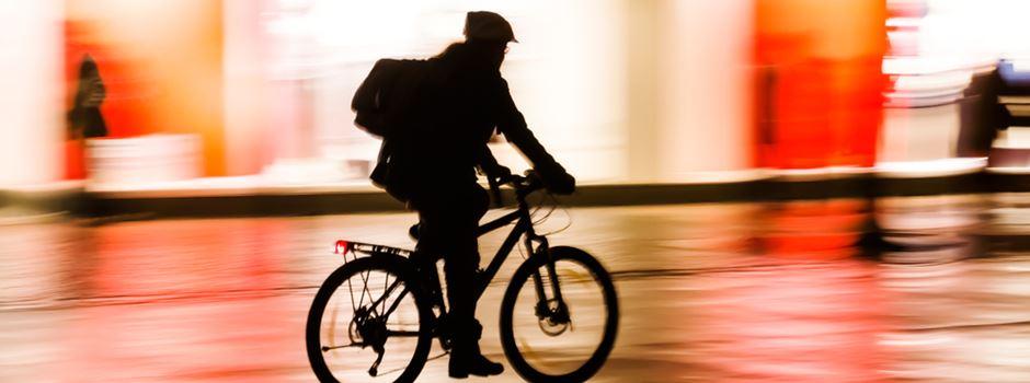 Radwege in Wiesbaden: ADAC sieht Licht und Schatten bei der Sicherheit