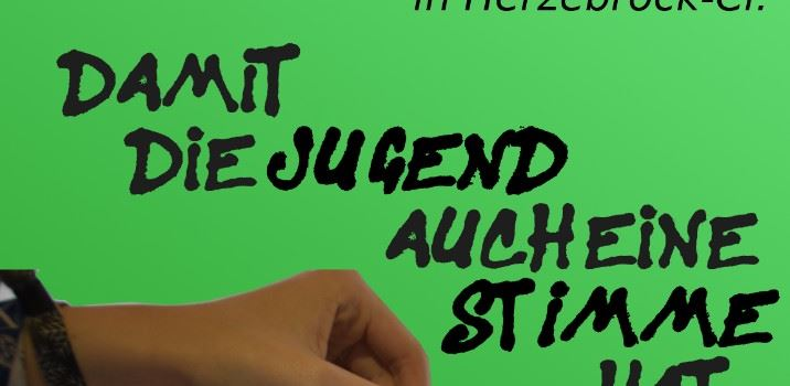 Jugendparlament in Herzebrock-Clarholz gestartet