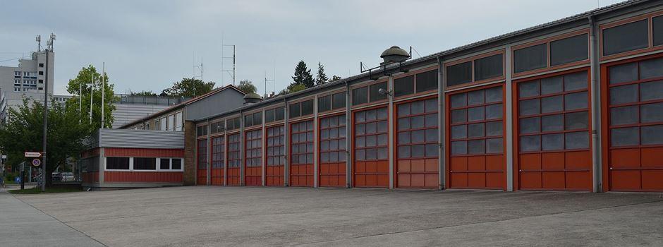 Wiesbadener Feuerwehr feiert Tag der offenen Tür