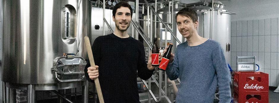 """Eulchen-Brauerei braut das """"Mainzer Rettungsbier"""""""