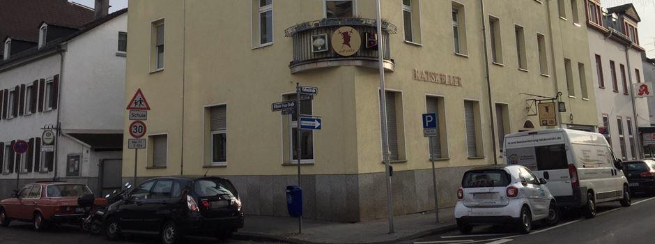 Im Biebricher Ratskeller gibt es bald wieder Deutsche Küche