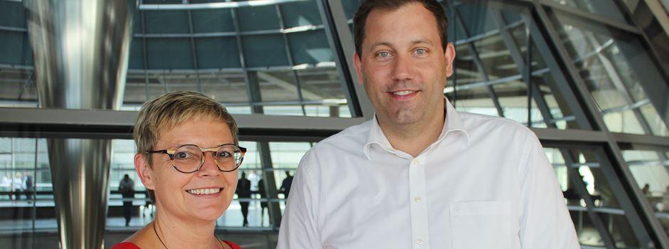 SPD lädt Bürger ein