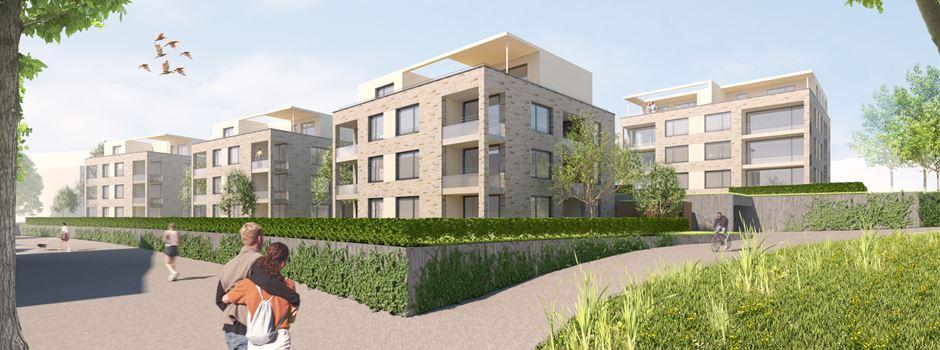 Land investiert in 43 neue Sozialwohnungen in Wiesbaden