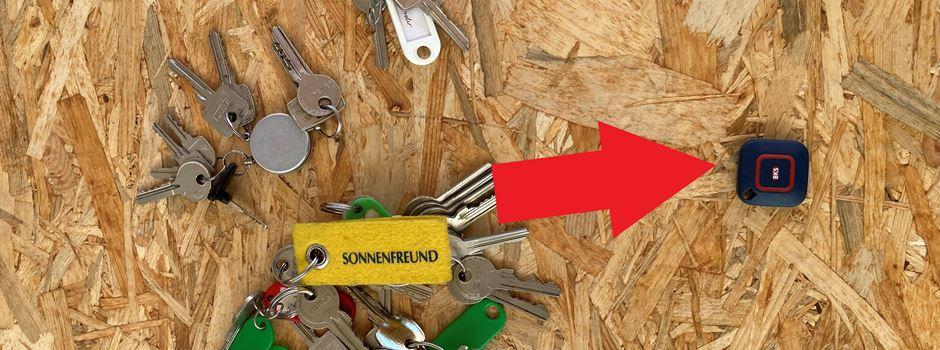 Schlüsselchaos hat ein Ende!