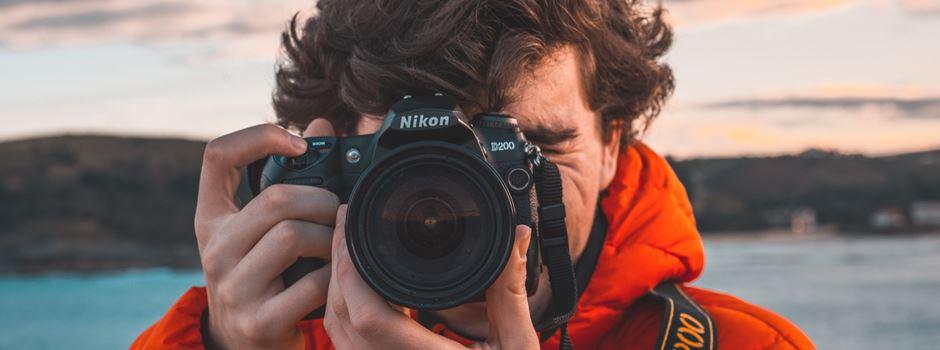 6 Top-Fotografen in Augsburg bei denen ihr euch wohlfühlt