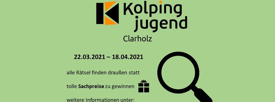 Oster-Escape-Spiel in Clarholz