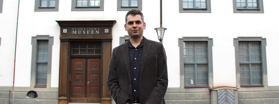 Neuer Leiter des Museums Viadrina