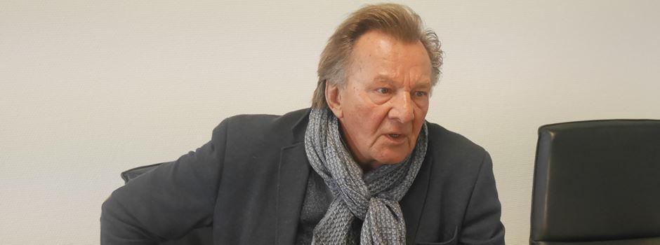Mainz 05: Strutz soll Ehrenpräsident werden