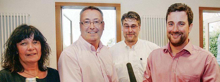 Kandidaten - Bürgermeisterwahl in Herzebrock-Clarholz