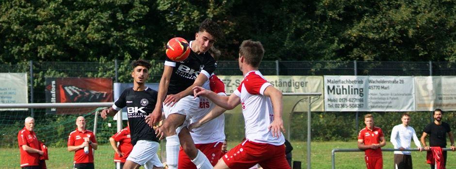 Teutonia SuS steht wieder mit leeren Händen da - dritte Niederlage in Folge