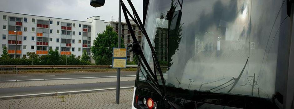 Nach Pannenhilfe: Straßenbahnfahrer sucht seine Retterinnen