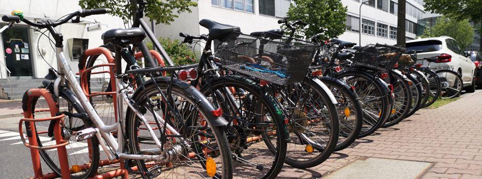 "Frankfurt soll ""Fahrrad-Metropole"" werden"