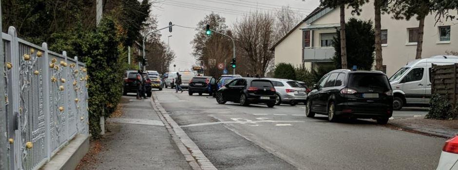 Polizei nimmt mutmaßlichen Terroristen in Mainz fest