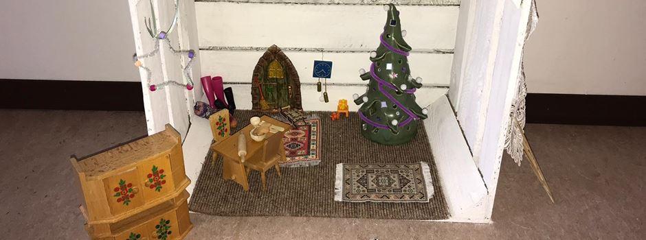 Weihnachtsstimmung in den Niederkasseler Kitas