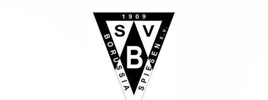 SV Borussia Spiesen vermeldet Neuzugänge