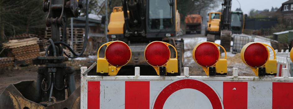 Sanierungsarbeiten K 20 und K 37
