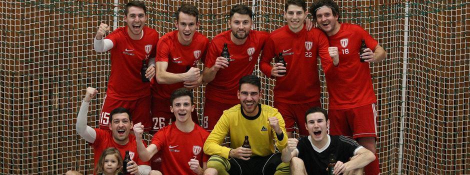 """Bliesmengen-Bolchen gewinnt den """"Alte Leipziger Cup"""""""