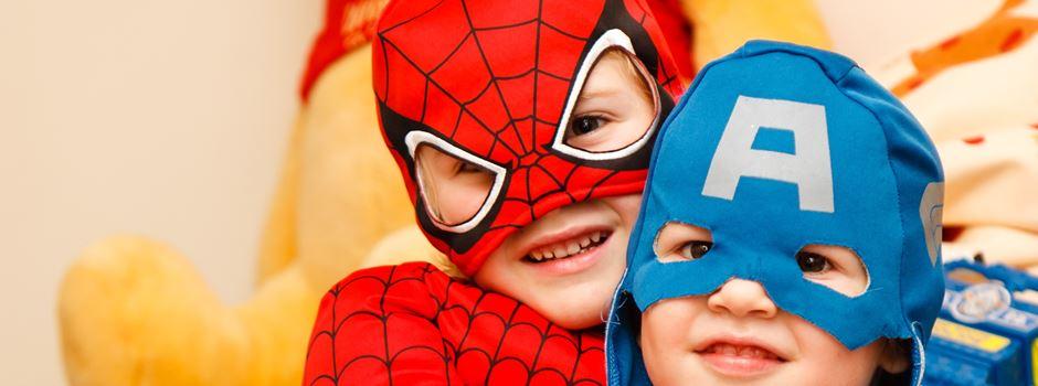 5 tolle Events für Kinder im Februar